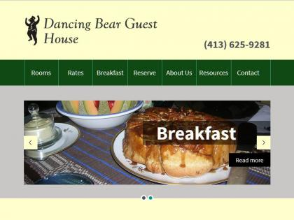 Dancing Bear Guest House